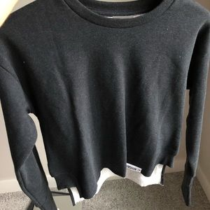 Gymshark Slounge Crescent Sweater